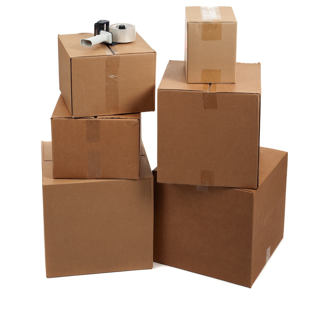 company moving corporate relocation services from professional movers